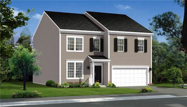 0 Wyncrest Drive Cumberland II, Twp Of But Nw, PA 16001 (MLS #1430763) :: RE/MAX Real Estate Solutions