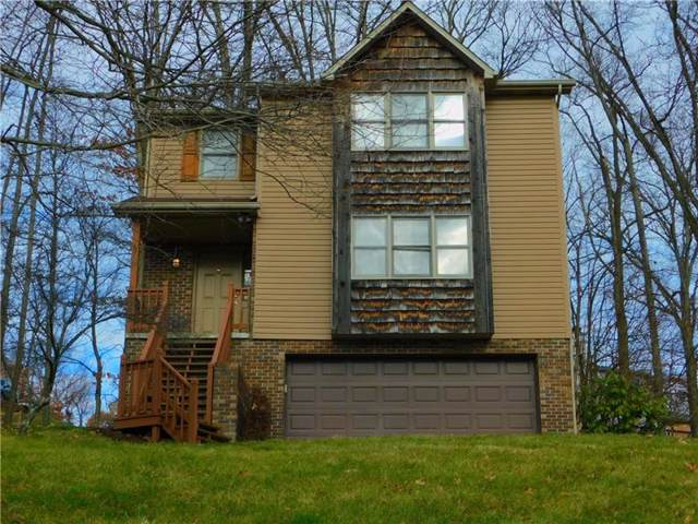438 Bond St, South Franklin, PA 15301 (MLS #1430769) :: RE/MAX Real Estate Solutions