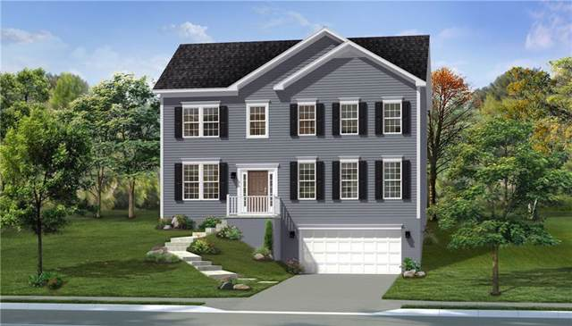 0 Wyncrest Drive Princeton II Fl, Twp Of But Nw, PA 16001 (MLS #1430772) :: RE/MAX Real Estate Solutions