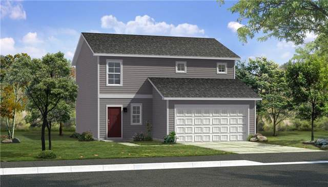 0 Colonial Drive Glenshaw II Flo, Uniontown, PA 15401 (MLS #1430799) :: Broadview Realty