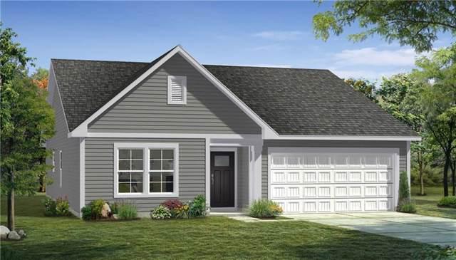 0 Colonial Drive Edgewood II Flo, Uniontown, PA 15401 (MLS #1430803) :: Broadview Realty