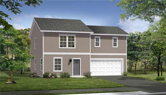 0 Colonial Drive Crafton II Floo, Uniontown, PA 15401 (MLS #1430807) :: Broadview Realty