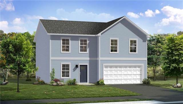 0 Colonial Drive Carnegie II Flo, Uniontown, PA 15401 (MLS #1430809) :: Broadview Realty