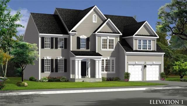 0 Alder Dr. Biltmore Floorp, Pine Twp - Nal, PA 15090 (MLS #1430813) :: Broadview Realty