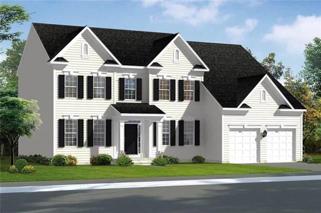 0 Alder Dr. Rosecliff Floor, Pine Twp - Nal, PA 15090 (MLS #1430816) :: Broadview Realty