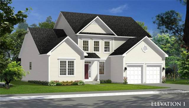 0 Alder Dr. Browning Floorp, Pine Twp - Nal, PA 15090 (MLS #1430822) :: Broadview Realty