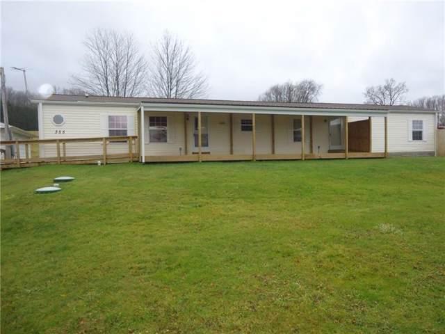 355 Leech, Sugar Grove Twp, PA 16125 (MLS #1430893) :: Broadview Realty