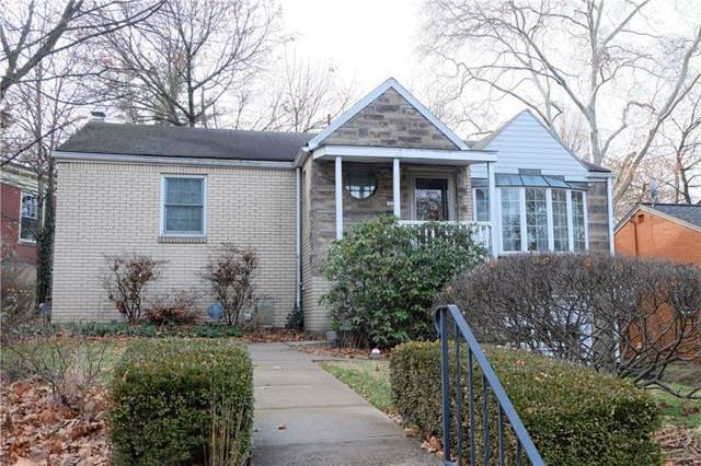 1060 Shady Ave, Shadyside, PA 15232 (MLS #1430964) :: RE/MAX Real Estate Solutions