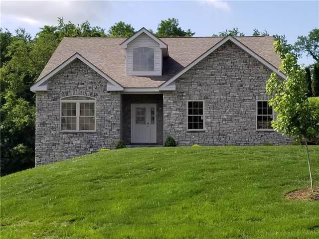 Lot 1506 Sagewood Drive, Peters Twp, PA 15367 (MLS #1431012) :: Broadview Realty