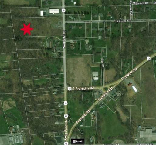 Lot N. Perry Highway, Coolspring Twp, PA 16137 (MLS #1431173) :: Dave Tumpa Team