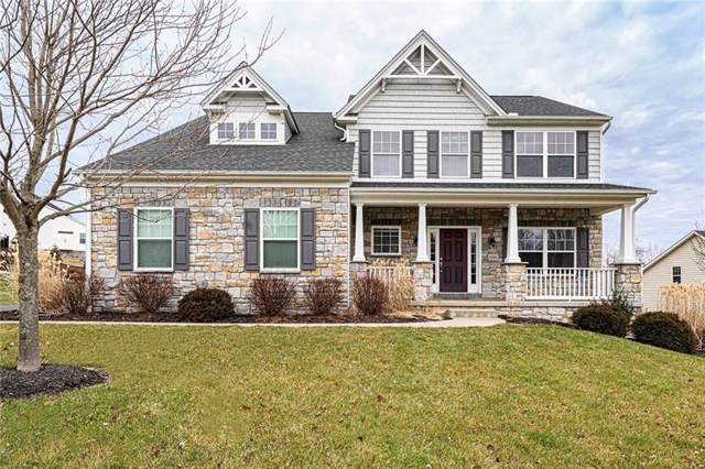 106 Raintree Ln, Sewickley Hills Boro, PA 15143 (MLS #1431178) :: Broadview Realty