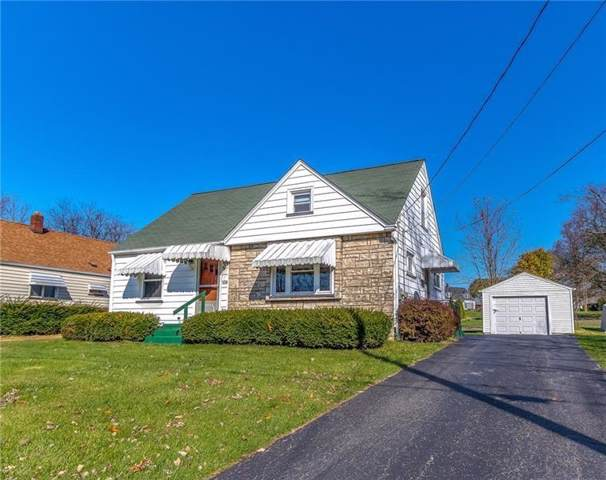 1640 Katherine St, Neshannock Twp, PA 16105 (MLS #1431217) :: RE/MAX Real Estate Solutions