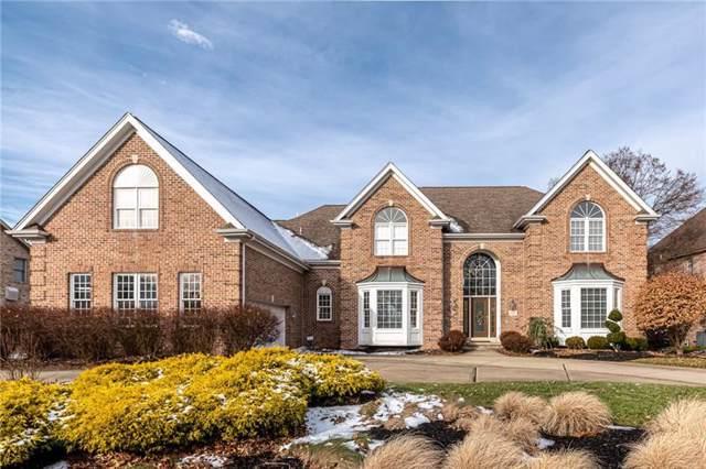 7021 Oak Park Drive, Pine Twp - Nal, PA 15044 (MLS #1431230) :: RE/MAX Real Estate Solutions