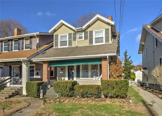 1130 4th St, Beaver, PA 15009 (MLS #1431238) :: RE/MAX Real Estate Solutions