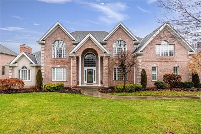 213 Whetherburn Drive, Pine Twp - Nal, PA 15090 (MLS #1431278) :: RE/MAX Real Estate Solutions