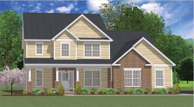 204 St. Simons Drive (Lot 32), Lancaster Twp, PA 16037 (MLS #1431366) :: Broadview Realty