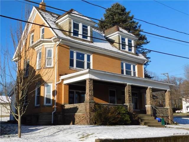 3 S Diamond Street, Greenville Boro - Mer, PA 16125 (MLS #1431387) :: Broadview Realty