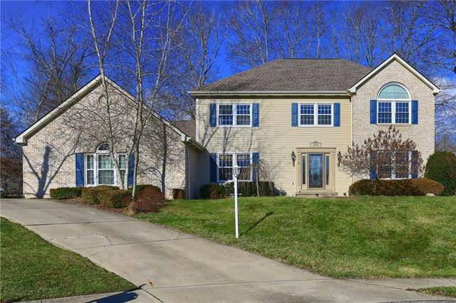 304 Teal Court, Cranberry Twp, PA 16066 (MLS #1431428) :: Broadview Realty