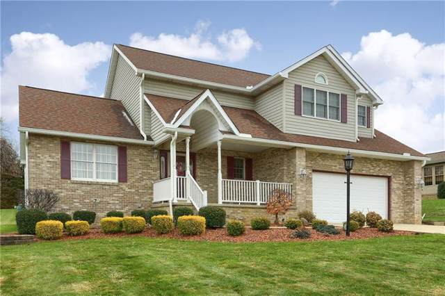 2413 Woodland Hills Drive, Shenango Twp - Law, PA 16101 (MLS #1431481) :: Broadview Realty
