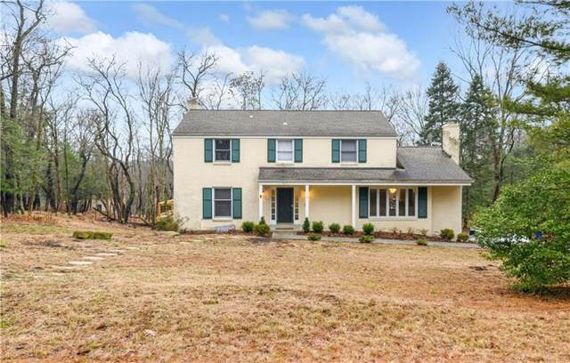 947 Field Club Rd, Fox Chapel, PA 15238 (MLS #1431483) :: Broadview Realty
