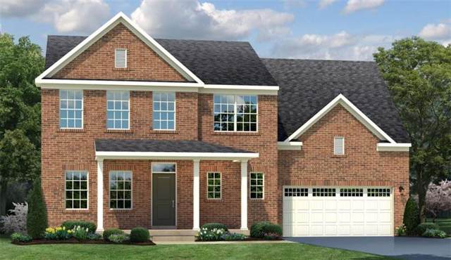 162 Saddle Ridge Drive, North Fayette, PA 15071 (MLS #1431562) :: RE/MAX Real Estate Solutions