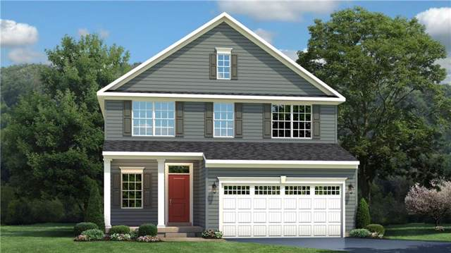 155 Saddle Ridge Drive, North Fayette, PA 15071 (MLS #1431568) :: RE/MAX Real Estate Solutions