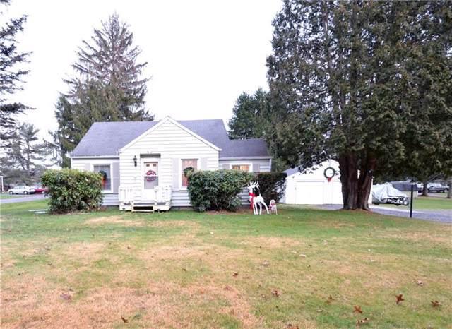 790 N Liberty Rd, Pine Twp - Mer, PA 16127 (MLS #1431575) :: Broadview Realty