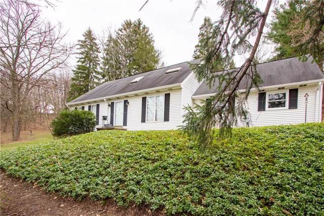 31 Floral Hill Dr, South Strabane, PA 15301 (MLS #1431605) :: Dave Tumpa Team