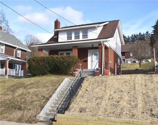 5115 Interboro Ave, Lincoln Place, PA 15207 (MLS #1431611) :: Broadview Realty