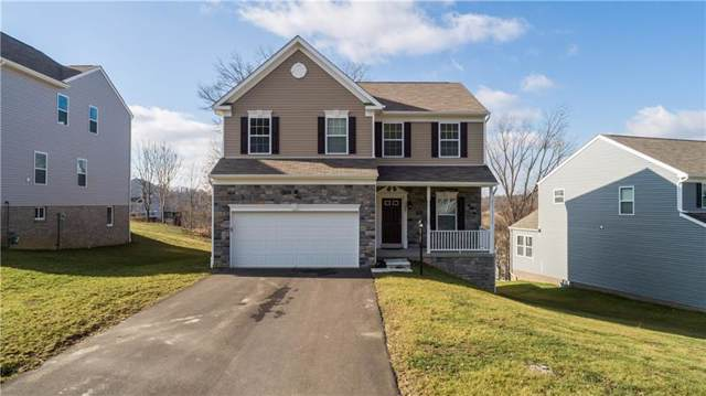 305 Summit Cir, Chartiers, PA 15342 (MLS #1431667) :: Broadview Realty