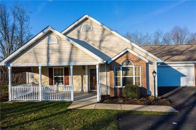 207 Rose Circle, Richland, PA 15044 (MLS #1431675) :: Broadview Realty