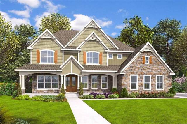 412 Forest Estates Dr, Upper St. Clair, PA 15241 (MLS #1431692) :: Broadview Realty