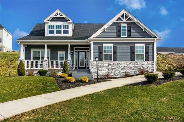 1653 Blackburn Heights Drive, Ohio Twp, PA 15143 (MLS #1431713) :: Dave Tumpa Team