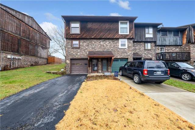 401 Bayberry Ln, North Fayette, PA 15126 (MLS #1431748) :: Broadview Realty