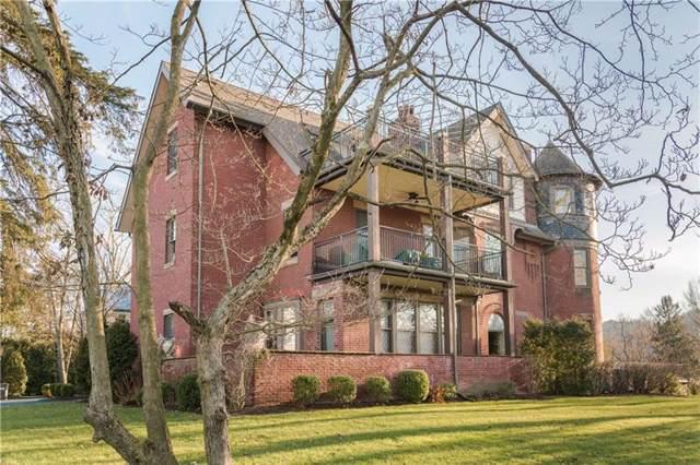 305 Elwick St #5, Sewickley, PA 15143 (MLS #1431872) :: Broadview Realty