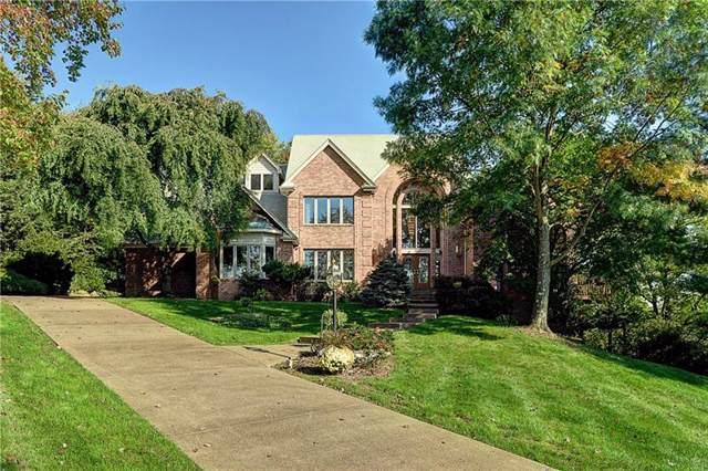 8 Demar Drive, Sewickley Hills Boro, PA 15143 (MLS #1431927) :: Broadview Realty