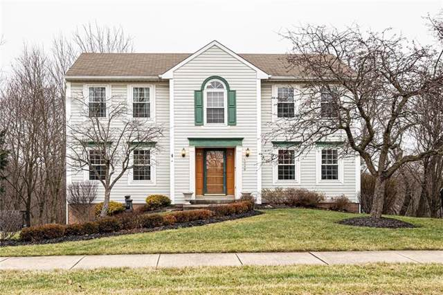 1026 Whispering Woods Drive, Moon/Crescent Twp, PA 15108 (MLS #1431999) :: Broadview Realty