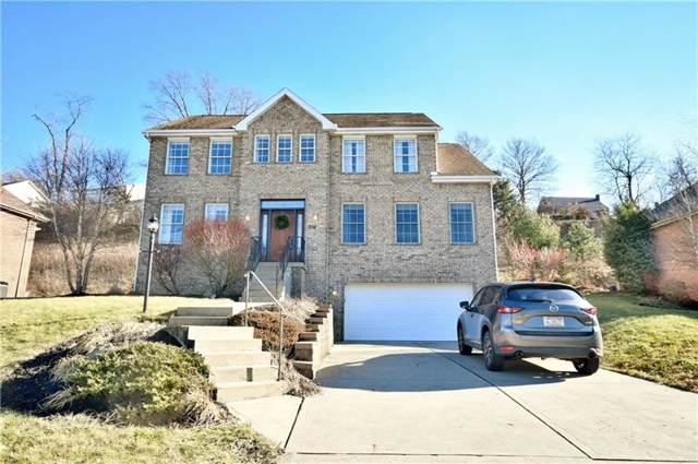 3352 Woodwind Dr, Jefferson Hills, PA 15025 (MLS #1432000) :: Broadview Realty