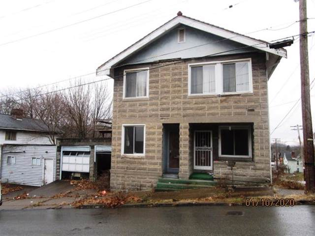 1000 North Ave, Wilkinsburg, PA 15221 (MLS #1432004) :: Dave Tumpa Team