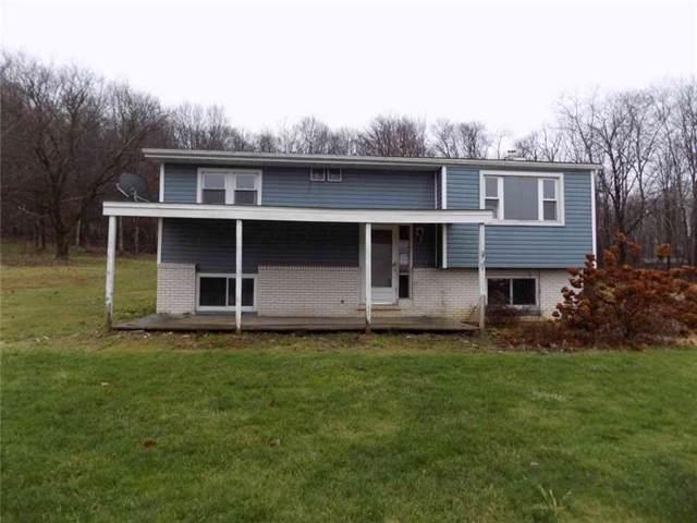 866 Mercer New Wilmington Rd, E Lackawannock Twp, PA 16137 (MLS #1432013) :: Dave Tumpa Team
