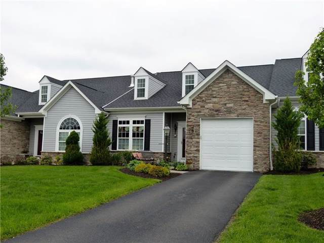 5768 Montville Dr., South Fayette, PA 15057 (MLS #1432033) :: Broadview Realty
