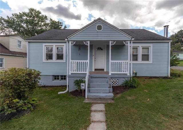 4 Walnut Street, Hopewell Twp - Bea, PA 15001 (MLS #1432109) :: RE/MAX Real Estate Solutions