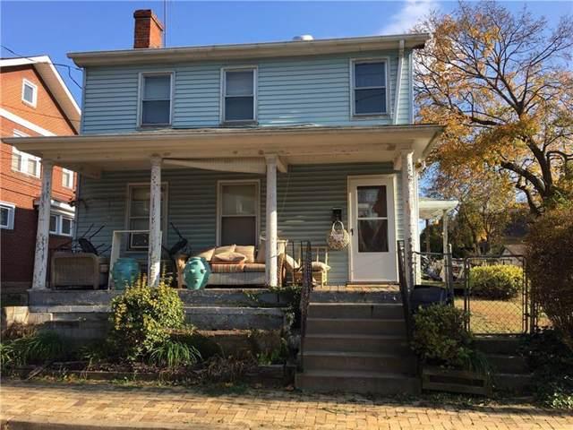 614 Grimes St, Sewickley, PA 15143 (MLS #1432148) :: Broadview Realty