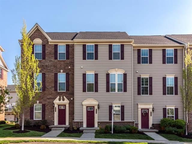 614 Fairgate Drive, Pine Twp - Nal, PA 15090 (MLS #1432178) :: Broadview Realty