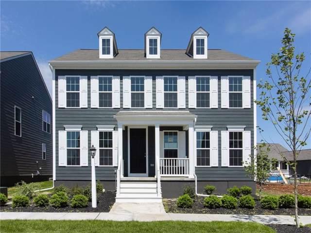 415 Meeder Lane, Cranberry Twp, PA 16066 (MLS #1432226) :: Broadview Realty