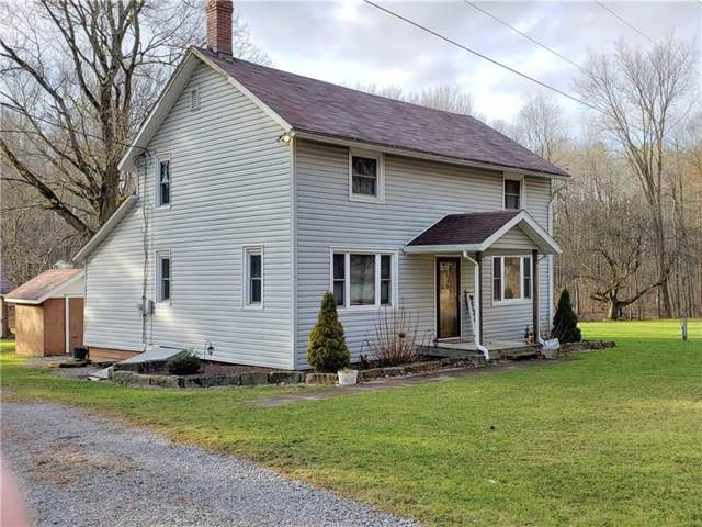 603 Centertown Road, Pine Twp - Mer, PA 16127 (MLS #1432337) :: Broadview Realty