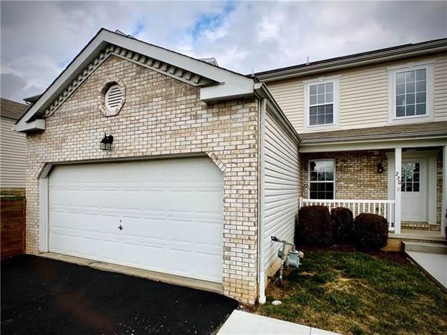 220 Brae Glen Drive, North Strabane, PA 15317 (MLS #1432418) :: RE/MAX Real Estate Solutions