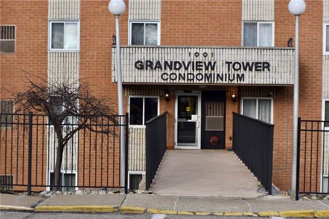 1001 Grandview Ave #1008, Bridgeville, PA 15017 (MLS #1432439) :: RE/MAX Real Estate Solutions
