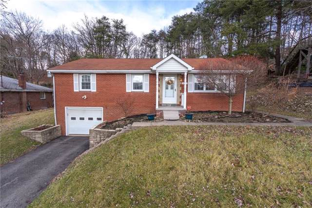 185 Ridgeview Dr, Center Twp - Bea, PA 15001 (MLS #1432463) :: Broadview Realty