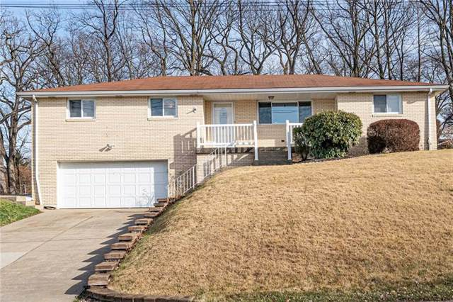 202 Ogden Nash St, Moon/Crescent Twp, PA 15108 (MLS #1432567) :: RE/MAX Real Estate Solutions